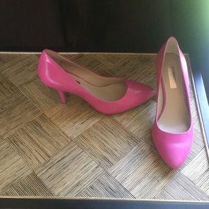INC Pink Heels